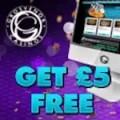 get 5 free from grosvenor