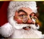 Secret Santa online slot