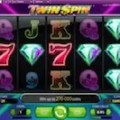 Twin Spin thumb