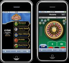 Android Device and Mobile Casino Apps are Great