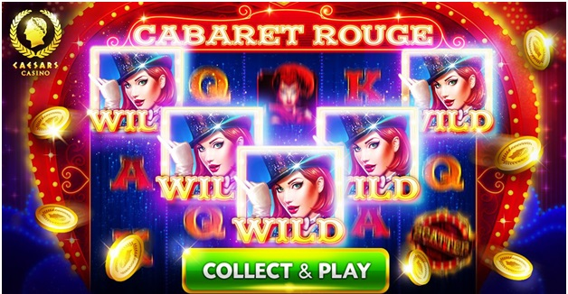 High Limit slots to play at Caesars play for fun casino
