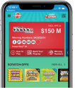 How to check instant lottery results with your Android cell phone in USA