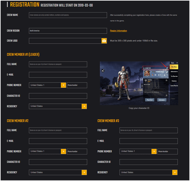 Win 2 Million Us Dollars By Playing With The Pubg Mobile Club Open - pubg mobile club 2019