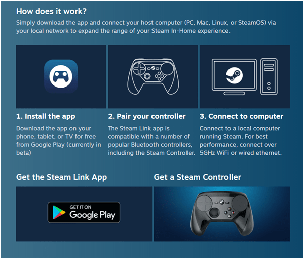 How to set up Steam Link to enjoy your favourite PC games on Android