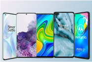 The best upcoming Android phones of 2021