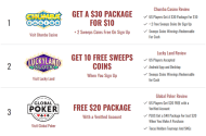 Three Android mobile apps to win real money prizes
