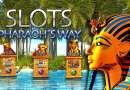 Slots – Pharaoh's Way by Cervo Media