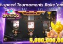 5 Casinos with Live Tournaments