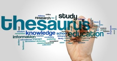 5 best thesaurus Apps for iPhone Users