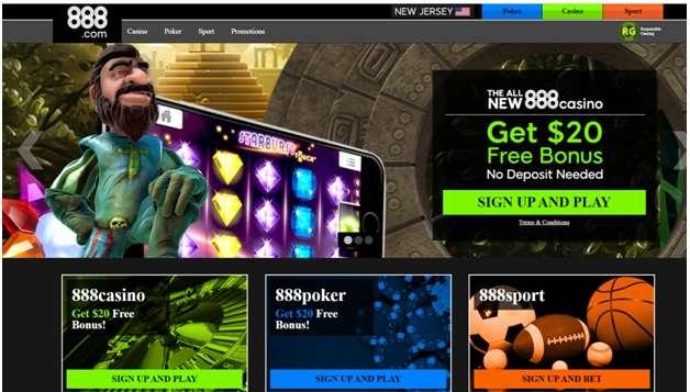 Astropay iPhone casino- 888 Casino US