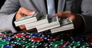 Bankroll Management for Cash Game and Tournament Players
