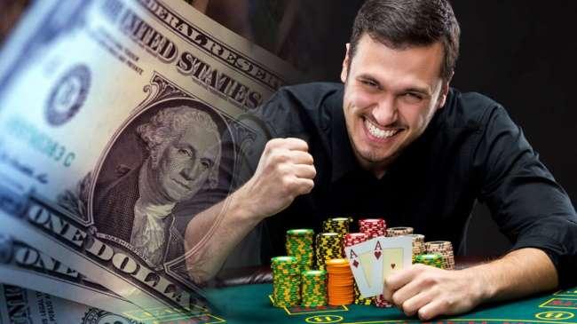 Gambling can be profitable