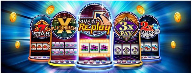 Double Jackpot slot games app