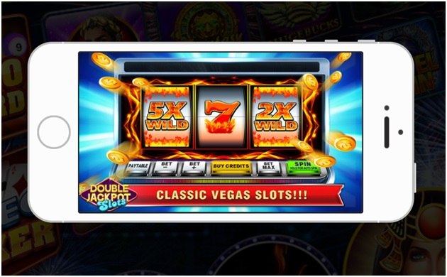 Guide to Double Jackpot Slots Las Vegas – The new slots app to download now on your iPhone