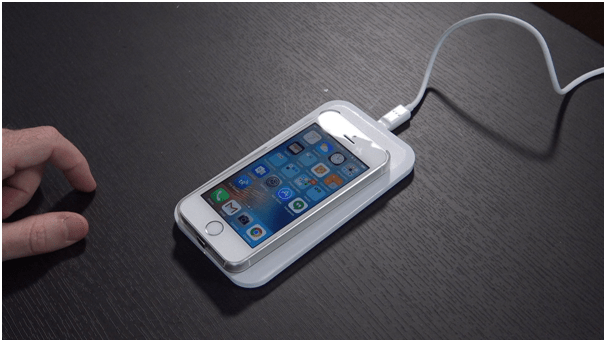 How to do wireless charging