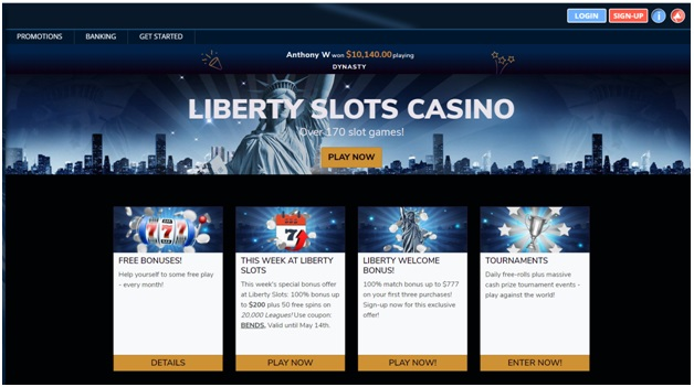 Liberty Slots Iphone Online Casino To Play Slots And Tournaments