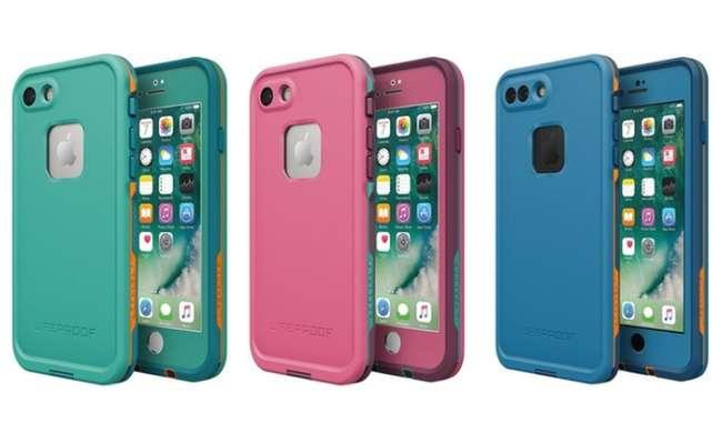 Lifeproof FRĒ Waterproof Case for iPhone 7