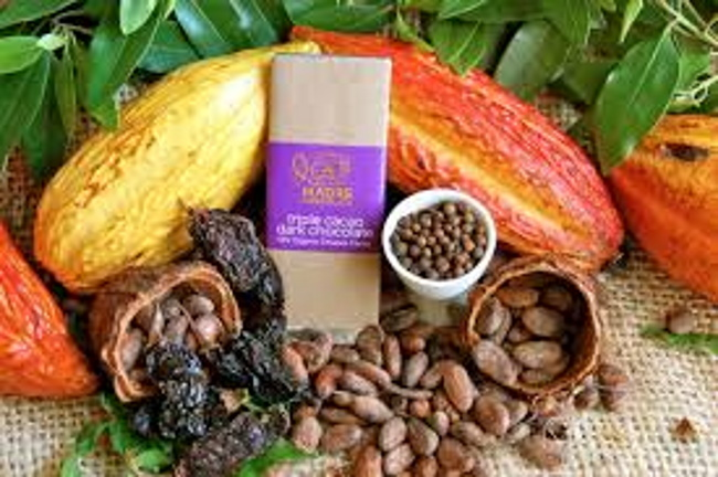 Madre Chocolate, Honolulu and Kailua, Hawaii and other locations