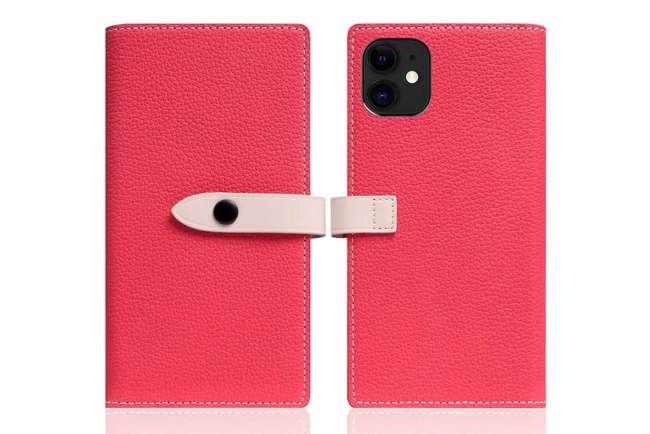 SLG Design D8 Full Grain Leather Case