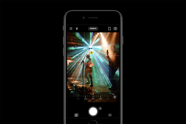 Top 9 Camera Apps for the iPhone Users