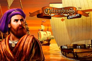 Columbus Deluxe Slot