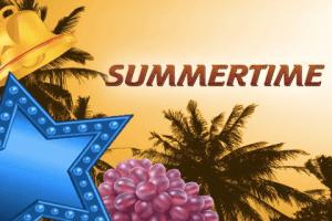 Summertime slot Merkur