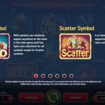 Wild & Scatter Symbols Explained