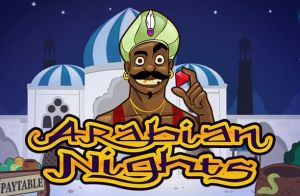 Arabian Nights slot