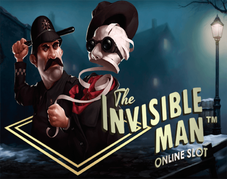 The Invisible Man Slot