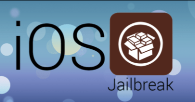 How to jailbreak an iPhone 1