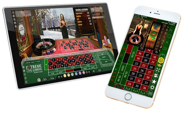 5 Best Live Casino Games to play on your iPhone at Canadian Casinos