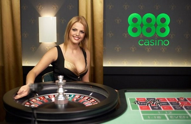 888 Casino - Best 4 iOS Slots Apps