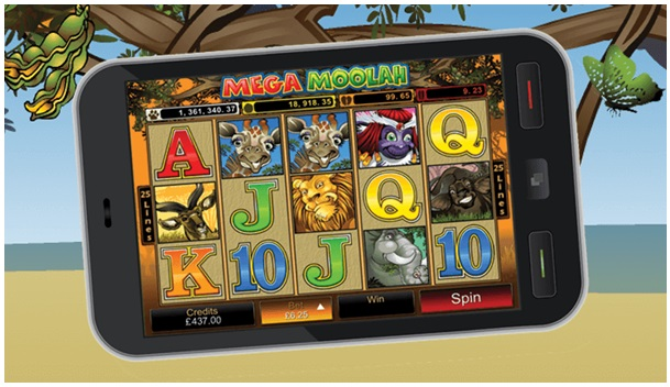 All slots mobile casino Microgaming software