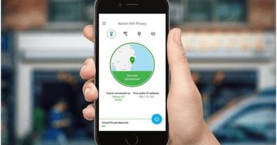 Antivirus app for iPhone