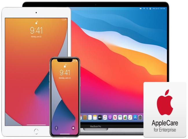 Apple care plus hardware support