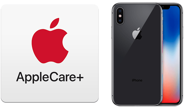 Apple care plus Canada for iPhone