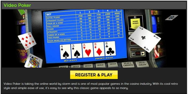 Best online cell phone gambling games- Poker