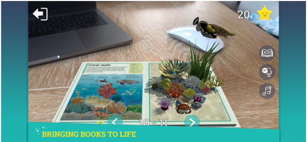 Bookful app