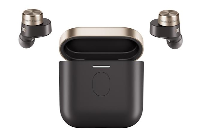Bowers & Wilkins PI7