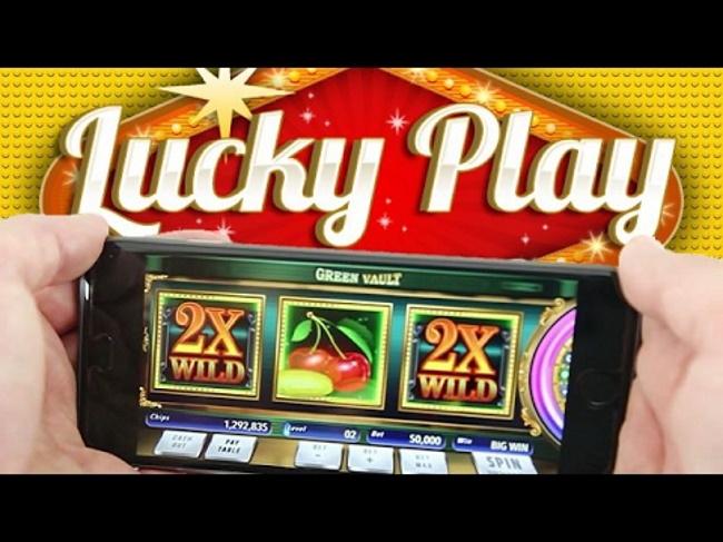 Branded-Slot-Machines