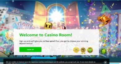 Casino Room 1