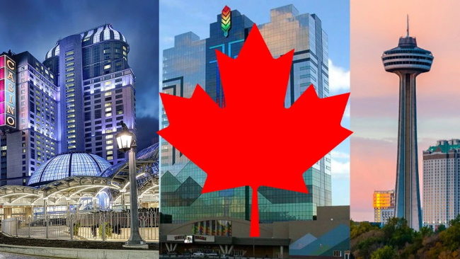 Casinos in Canada-Highest Casino Payout Rates
