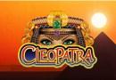 Cleopatra free slot game