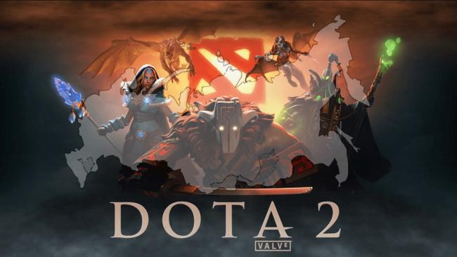 DOTA 2 -5 Free iPhone Games