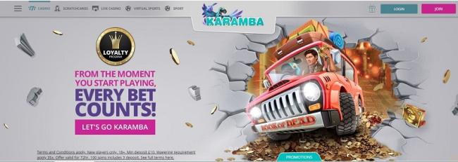 Daily Karamba
