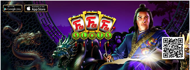 Fa Fa Fa slots new slot game
