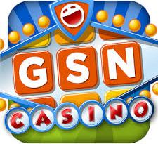 GSN Casino - Slots, Bingo, Video Poker, Cards and more! 2
