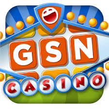 GSN Casino App 1