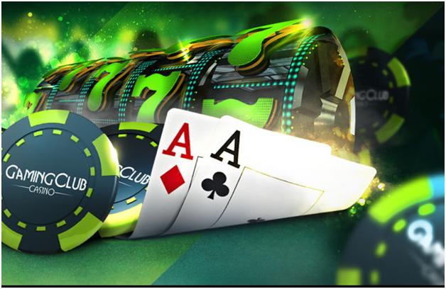 Gaming club Canada casino