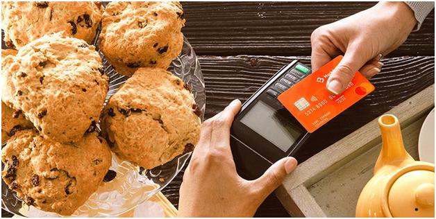 How to get premium orange card
